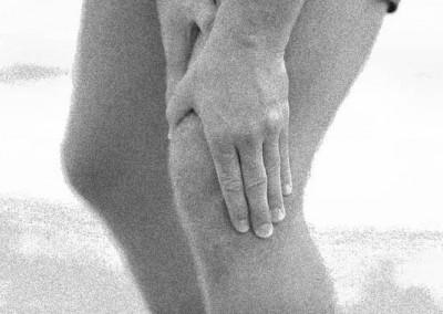 Heup-, knie- en voetklachten