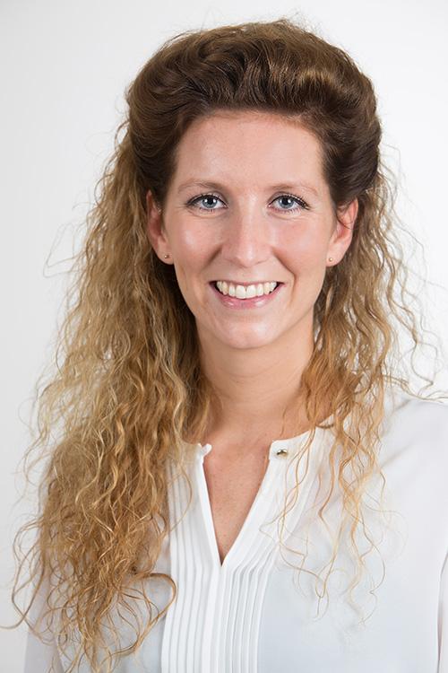 Michelle van den Broek