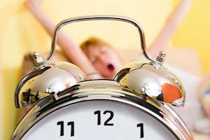 Hou jij van uitslapen? Is dat wel gezond voor je?