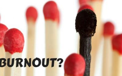 Burnout, slapeloosheid en herstel – 10 tips