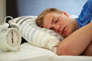 slaapoefentherapie voor pubers