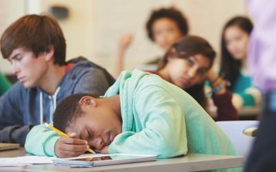 Slaapproblemen bij pubers / adolescenten, gevolgen en oplossingen